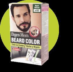 """Dudas Bigen Beard """"Color"""