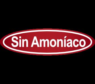 Sin Amoniaco