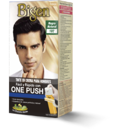 Bigen Men's One Push