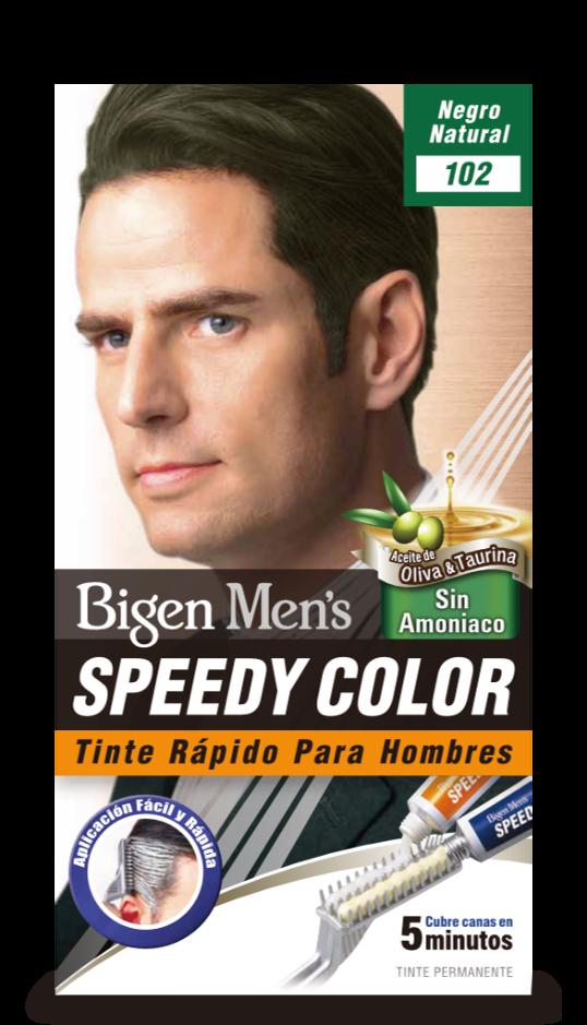 Bigen speedy color